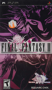 Final Fantasy II 2 (Playstation Portable / PSP)