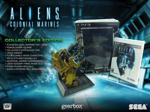 Aliens Colonial Marines [Collector's Edition] (Playstation 3 / PS3)