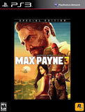 Max Payne 3 [Special Edition] (Playstation 3 / PS3)