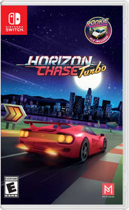 Horizon Chase Turbo [Night Edition] (Nintendo Switch)
