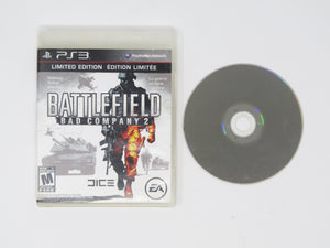 Battlefield: Bad Company 2 [Limited Edition] (Playstation 3 / PS3)