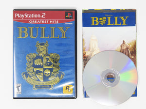 Bully [Greatest Hits] (Playstation 2 / PS2)
