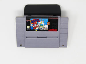 Mario Paint (Super Nintendo / SNES)