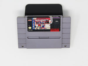 NHLPA Hockey '93 (Super Nintendo SNES)