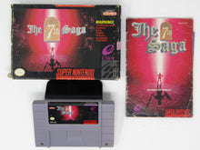 Charger l'image dans la galerie, The 7th Saga (Super Nintendo / SNES)
