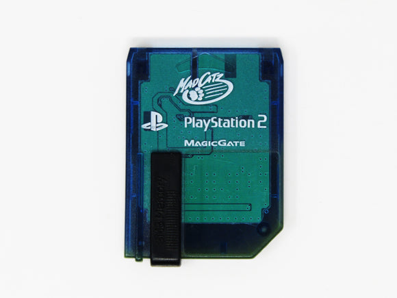 Unofficial 8MB PS2 Memory Card (Playstation 2 / PS2)