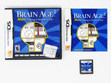 Brain Age 2 (Nintendo DS)