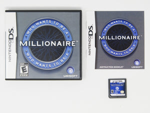Who Wants To Be A Millionaire (Nintendo DS)