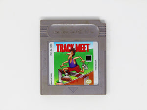 Track Meet (Game Boy)
