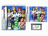 The Sims 2 (Game Boy Advance)