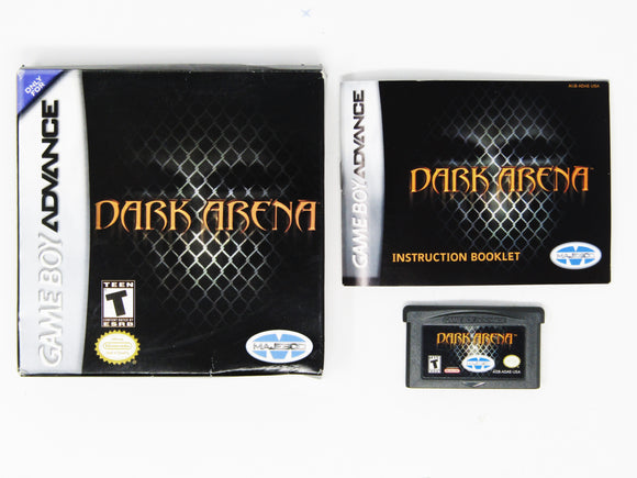 Dark Arena (Game Boy Advance)