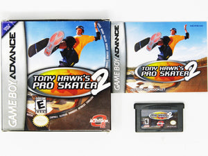 Tony Hawk 2 (Game Boy Advance)