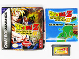 Dragon Ball Z Legacy of Goku II (Game Boy Advance)