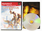 God of War [Greatest Hits] (Playstation 2 / PS2)
