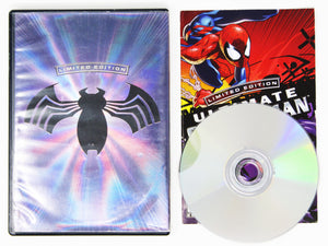 Ultimate Spiderman [Limited Edition] (Playstation 2 / PS2)