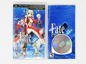 Fate/Extra (Playstation Portable / PSP)