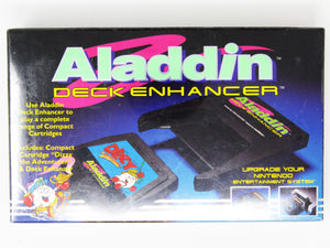 Aladdin Deck Enhancer Kit (Nintendo / NES)