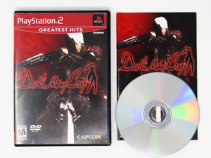 Devil May Cry [Greatest Hits] (Playstation 2 / PS2)