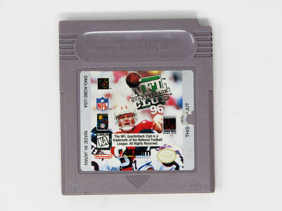 NFL Quarterback Club 96 (Game Boy)