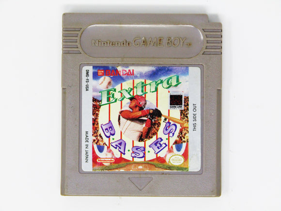 Extra Bases (Game Boy)