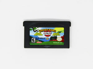 Looney Tunes Double Pack (Game Boy Advance / GBA)