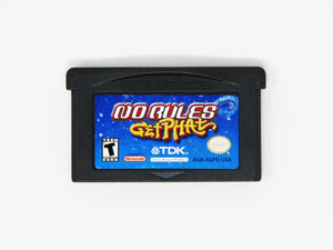 No Rules Get Phat (Game Boy Advance / GBA)