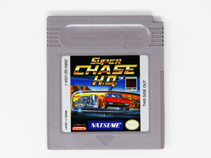 Super Chase HQ (Game Boy)