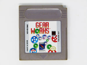 Gear Works (Game Boy)