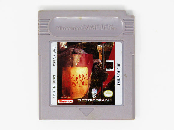 Kingdom Crusade (Game Boy)