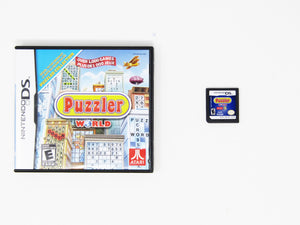 Puzzler World (Nintendo DS)