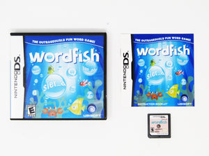 Wordfish (Nintendo DS)