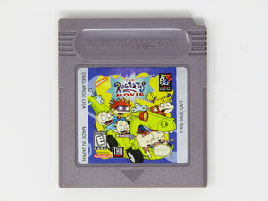 The Rugrats Movie (Game Boy)