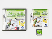 Charger l'image dans la galerie, My Weight Loss Coach (Nintendo DS)
