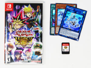 Yu-Gi-Oh Legacy of the Duelist: Link Evolution (Nintendo Switch)