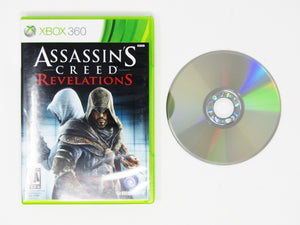 Assassins Creed Revelations (Xbox 360)