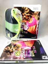 Charger l'image dans la galerie, Zumba Fitness Core (Wii)