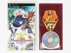 Mana Khemia Student Alliance (Playstation Portable / PSP)