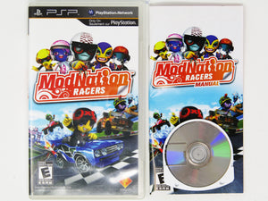 ModNation Racers (Playstation Portable / PSP)