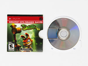 Daxter (Not for Resale) [Greatest Hits] (Playstation Portable / PSP)