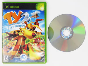 Ty the Tasmanian Tiger 2 Bush Rescue (Xbox)