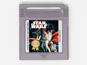 Star Wars [Player's Choice] (Game Boy)