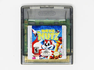 Mr Nutz (Game Boy Color)