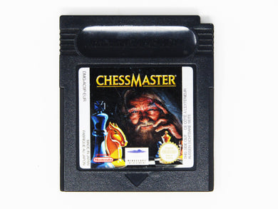 Chessmaster (Game Boy Color)