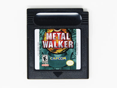 Metal Walker (Game Boy Color)