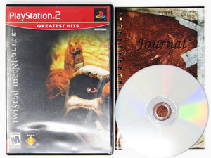 Twisted Metal Black [Greatest Hits] (Playstation 2 / PS2)