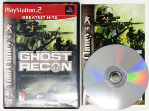 Ghost Recon [Greatest Hits] (Playstation 2 / PS2)
