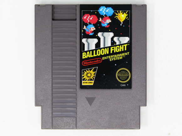 Balloon Fight (Nintendo / NES)
