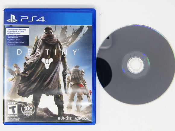 Destiny (Playstation 4 / PS4)