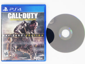 Call of Duty Advanced Warfare [Day Zero] (Playstation 4 / PS4