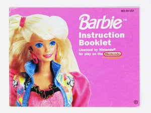 Barbie (Nintendo / NES)